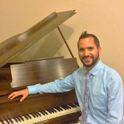 Joseph Mook's World of Music Cleveland, OH Thumbtack