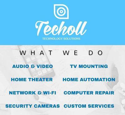 Techoll LLC Tampa, FL Thumbtack