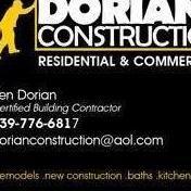 Dorian Construction Naples, FL Thumbtack