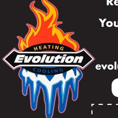 Evolution Heating & Cooling Delhi, CA Thumbtack