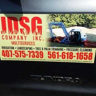 JDSG Company Inc. West Palm Beach, FL Thumbtack