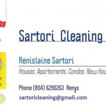 Sartoricleaning