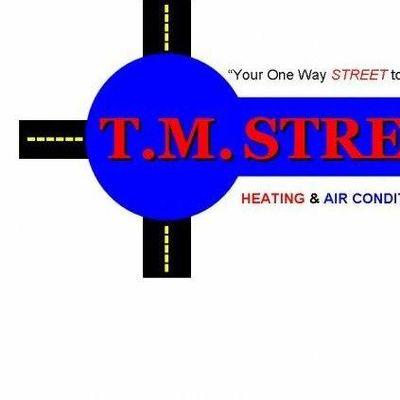 TM Street Heating & A/C Charlotte, NC Thumbtack