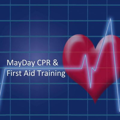 MayDay CPR & First Aid Training Beaumont, TX Thumbtack