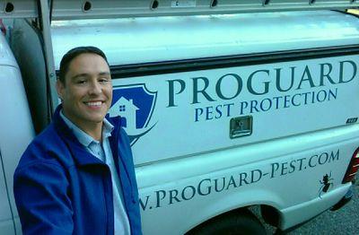 ProGuard Pest Protection Kirkland, WA Thumbtack