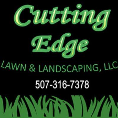 Cutting Edge Lawn & Landscaping LLC Byron, MN Thumbtack
