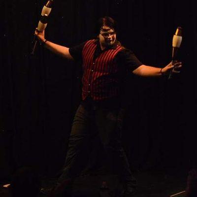 Jero the Jester Phoenix, AZ Thumbtack