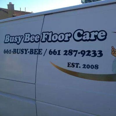 Busy Bee Floor Care Lancaster, CA Thumbtack