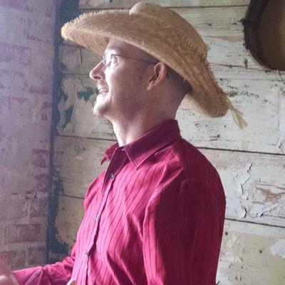 Rev. Jason Myers Vidor, TX Thumbtack