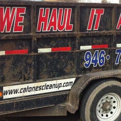 Catone's Cleanup Richland, WA Thumbtack