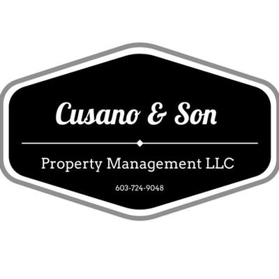 Cusano & Son Property Management LLC Concord, NH Thumbtack
