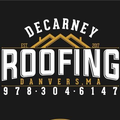 DeCarney Roofing Danvers, MA Thumbtack
