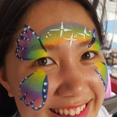 Abby's Face Painting Griffin, GA Thumbtack