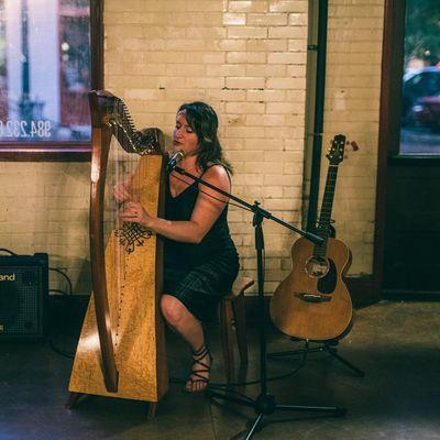 Eryn Jones Fuson - Special Event Musician Pinehurst, NC Thumbtack