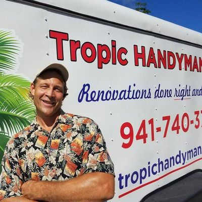 Tropic Renovations Port Charlotte, FL Thumbtack