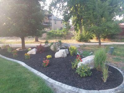 ERC Landscaping LLC Ogden, UT Thumbtack