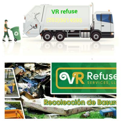 VR REFUSE SERVICE (JUNK REMOVAL) Danbury, CT Thumbtack
