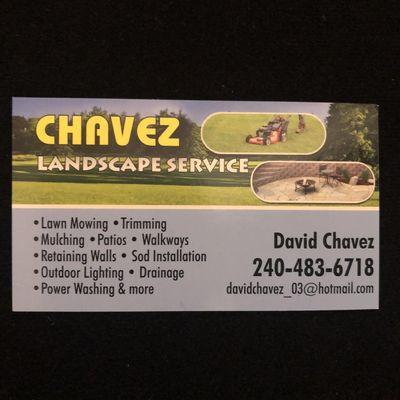 Chavez Landscaping Gaithersburg, MD Thumbtack