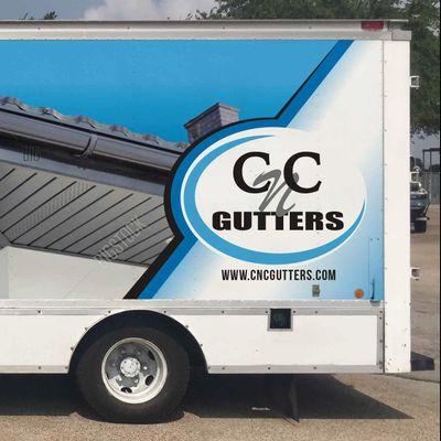 CNC Gutters Fort Worth, TX Thumbtack