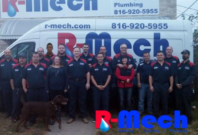 R-Mech Heating Cooling & Plumbing Kansas City, MO Thumbtack
