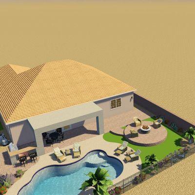 AJLM Builders LLC Tucson, AZ Thumbtack
