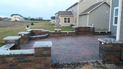 Robert's Landscaping & Construction West Chicago, IL Thumbtack