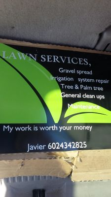 J lawn services Mesa, AZ Thumbtack