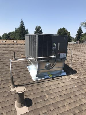 Valdez Heating and Air Conditioning Ceres, CA Thumbtack