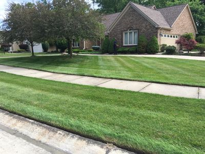 Greater Greens Lawn Care & Snow Removal Redford, MI Thumbtack