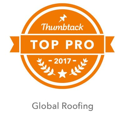 Global Roofing Worcester, MA Thumbtack