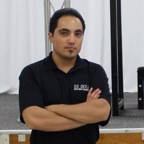 Ed Deejay Ent. (bilingual MC) & Photobooth Corona, CA Thumbtack