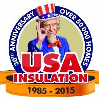 USA Insulation Elkridge, MD Thumbtack