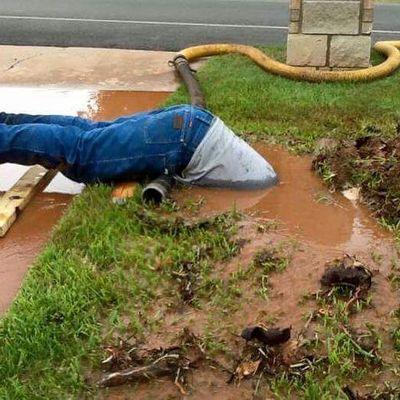 Rons plumbing Germantown, OH Thumbtack