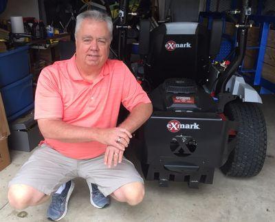 Gozzard Mowing, LLC Ypsilanti, MI Thumbtack