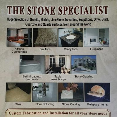 The Stone Specialist Brooklyn, NY Thumbtack