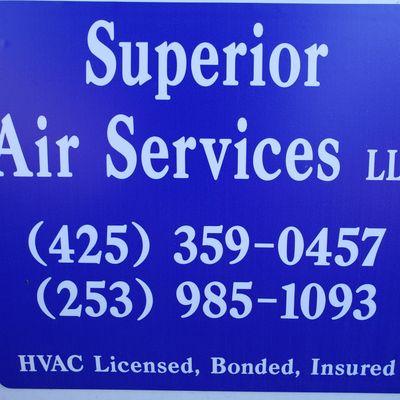 Superior Air Services Tacoma, WA Thumbtack