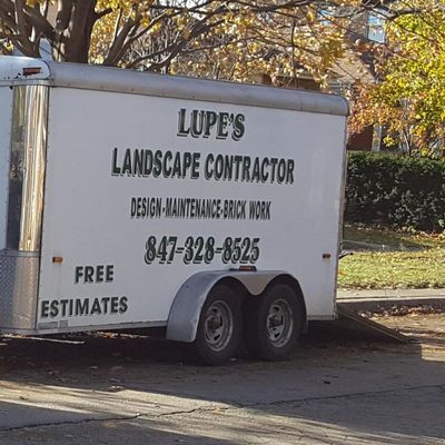 Lupe's Lawn Service Evanston, IL Thumbtack