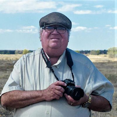Paul Silen, Freelance Photographer Roswell, NM Thumbtack