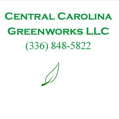 Central Carolina Greenworks LLC Trinity, NC Thumbtack