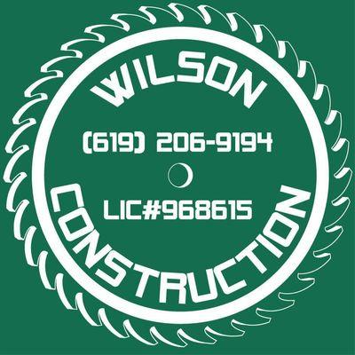 Wilson Construction San Diego, CA Thumbtack