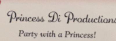 Princess Di Productions Tarrytown, NY Thumbtack