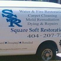 Square Soft Restoration Redan, GA Thumbtack