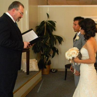 Weddings by David and Betty Osage City, KS Thumbtack