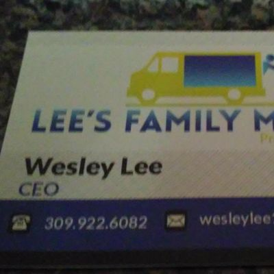 Lee's Family Moving Peoria, IL Thumbtack