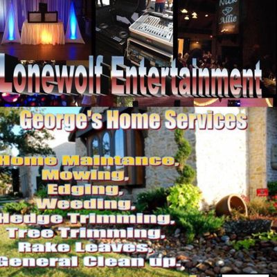 George's Home Services Rowlett, TX Thumbtack