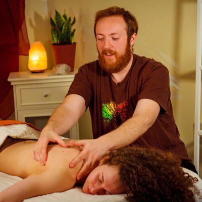 Attuned Life Massage & Wellness Ithaca, NY Thumbtack