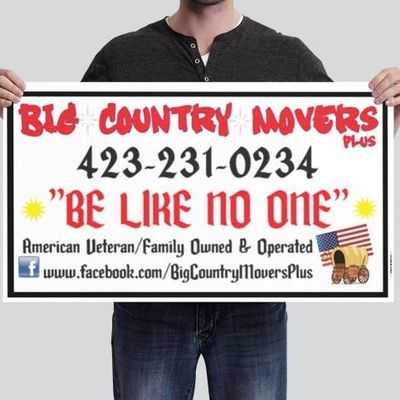 Big Country Movers Plus Morristown, TN Thumbtack