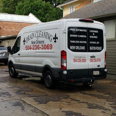 DRAIN CLEANING OF BATON ROUGE INC. Denham Springs, LA Thumbtack