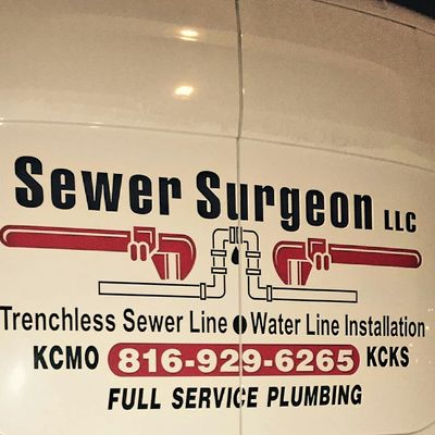 Sewer Surgeon LLC Kansas City, MO Thumbtack
