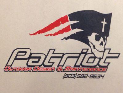 Patriot Outdoor Design & Maintenance North Augusta, SC Thumbtack